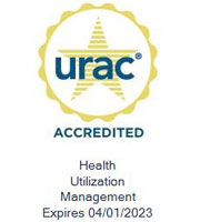 Urac Accredited Case Management Health Utilizaton Management